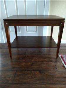 Mersman Vintage End Table